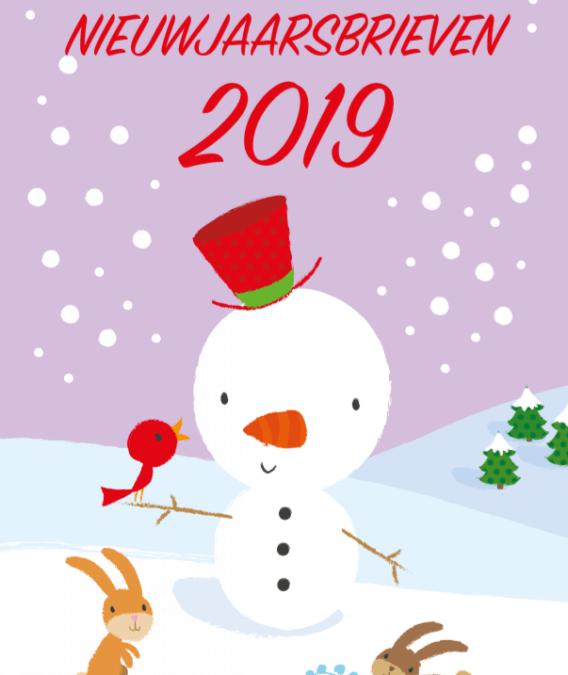 Nieuwjaarsbrieven 2019